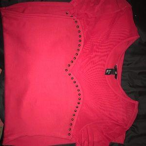 H&M mini dress Size Lrg